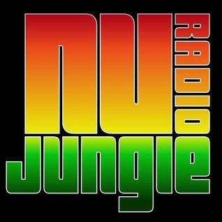 DJ Trey Arctical Show #3 with special guest ISLNDR Live on Nu Jungle Radio