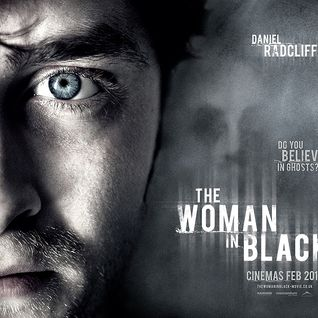 THe Woman in Black Film Review
