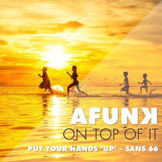 Put Your Hands 'UP' - San's Mix 66
