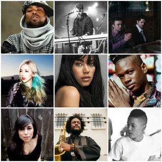 Rhythm Lab Radio's Favorite Songs of 2015 Part 2