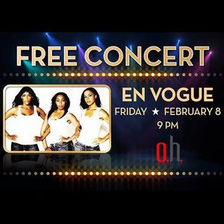 EnVogue Promo By DJ Flair