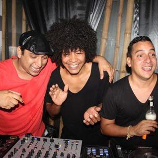 Chronicuality tour June 2012 @ Sands (Panama)