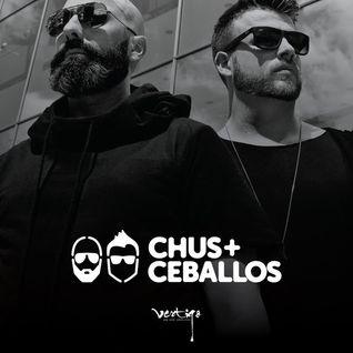 Chus & Ceballos - Live @ Club Vertigo (San Jose, Costa Rica) - 21.05.2016