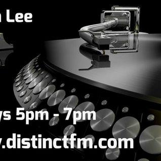 Adam Lee DistinctFM.com show 02_10_15