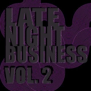 Woodhead - Late Night Business - Vol. 2 Mix