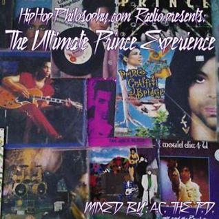 Ultimate Prince Mix - Purple Reign Edition (1958-2016)