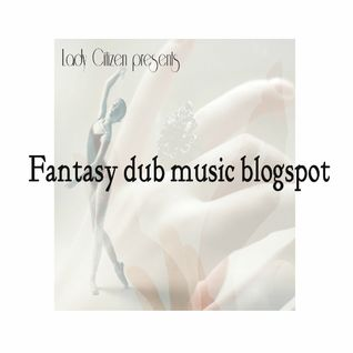 Fantasy Dub Music Blog Show 20150712 - Sunset Rare groove & Jazz mix by Lady Citizen