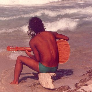 Soulful Acoustic Beachside Hippy Chillout...............1