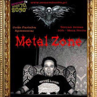 METALZONE Ep. 30 2016-10-18
