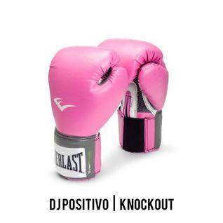 DJ POSITIVO / MATADERO KNOCK OUT MXTP