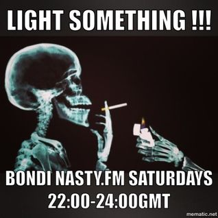 BONDI FOR NASTY FM 11/9/2013