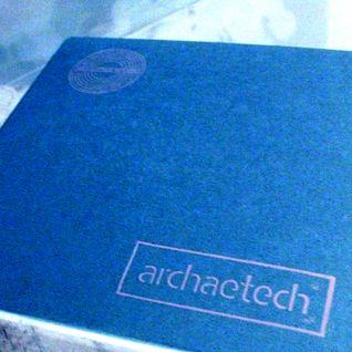 Archaetech on Greta Cottage Workshop Radio 16/03/13