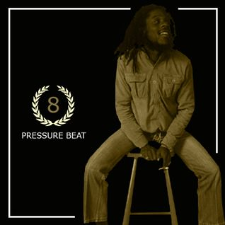 Pressure Beat 8 - Strictly album tracks