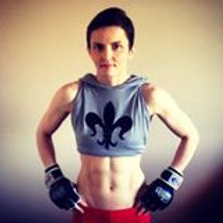 Interview with Catherine Costigan MMA Fighter