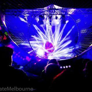 Jamie Stevens DJ Set - Rainbow Serpent Festival 2016