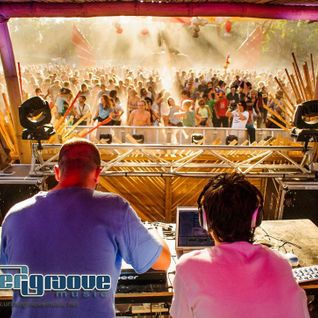 Ecliptic Live @ Rainbow Serpent 2013