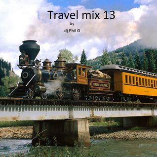 Travel mix 13