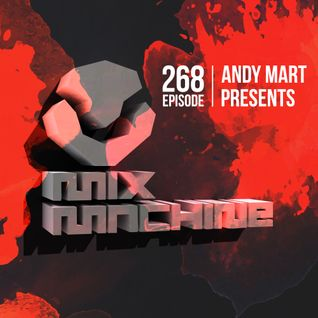 Mix Machine 268 (28 Apr 2016)