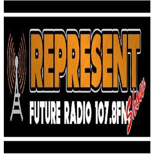 SLIPSTAR featured on the Represent Show @ FutureRadio 22/09/12