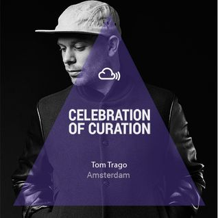 Celebration Of Curation 2013 #Amsterdam: Tom Trago