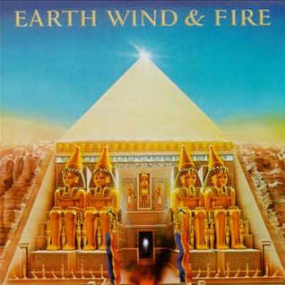 U.E 21 Février 2016 (Part 1) Spécial Earth,Wind & Fire.