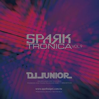 SPARKTRONICA VOL.9