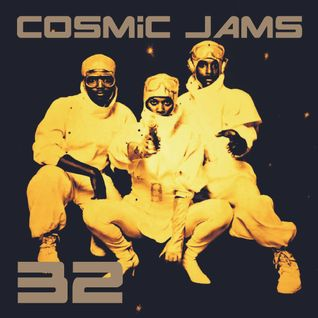 Cosmic Jams Vol.32