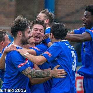 Whitby Town v Corby Town- 20/8/16- Full match replay