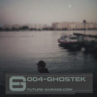 FG Mix 004: Ghostek