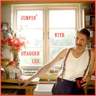 Jumpin' With Stagger Lee On Cowbell Radio #5