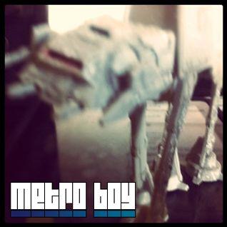 Metro Boy | June 2011