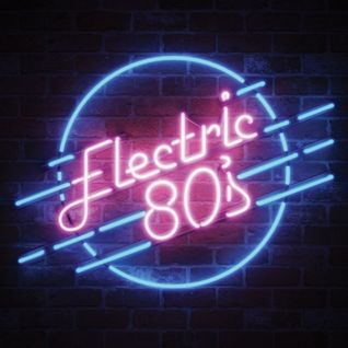 This Is Electric 80's (Louba's Twisted Mix) #001
