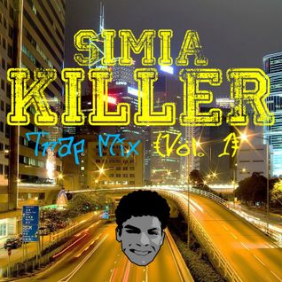 Simia Killer - MANCORITA MIX (Trap Mix Vol. 1)