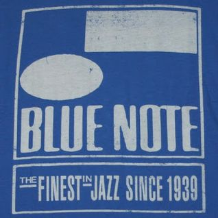 Mo'Jazz 20: The Labelsessions: Blue Note Vol.1