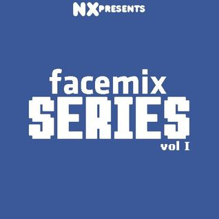 Enex - Facemix Series Vol I