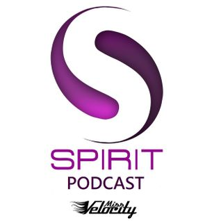 Spirit Podcast EP 10 - Dubstep Destruction with Miss Velocity