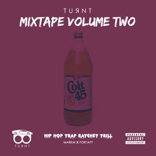 Turnt Mixtape Vol. 2
