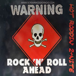 Hot Roddin' 2+Nite - Ep 285 - 09-24-16