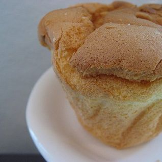 Fluffy Sponge #003