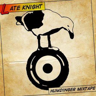 Humdinger Mixtape.