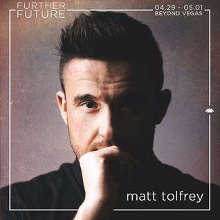 Matt Tolfrey – Further Future 002 - Robot Heart