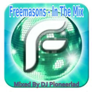 Freemasons In The Mix - Various Artists