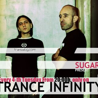 Sugar DJ's - Trance Infinity 050 with Guestmix By J Mozz (22 May 2012)