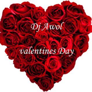 Dj Awol - Valentines Day