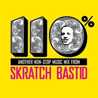1st & 15th Mixcast Vol 29 - Skratch Bastid - 110% Mix