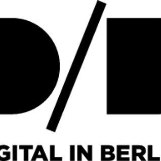 D/B Radio #106 w/ Dirk Markham / 26.03.2015