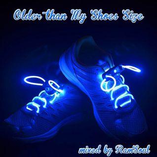 [ATØM 14.1129] RamSoul - Older Than My Shoes Size