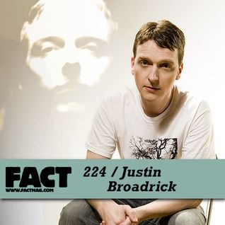 FACT Mix 224: Justin Broadrick