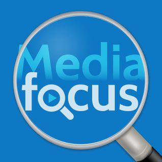 Media Masters - Professor Brian Cathcart