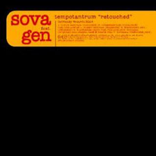 Sova feat Gen a.k.a Gallant & Riza Arshad - Tempotantrum (Retouched) 2004